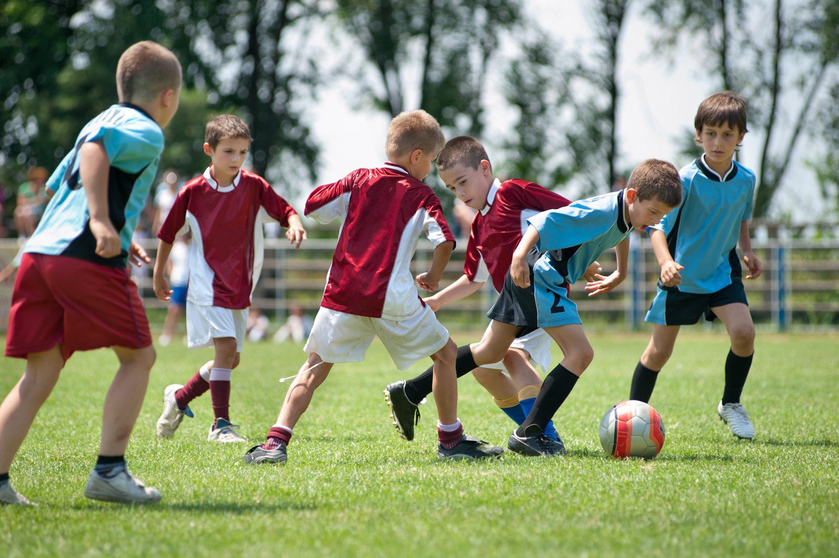 Neues vom Fußball