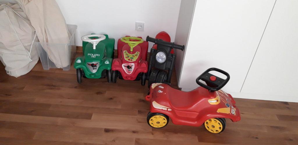 kleine Autos