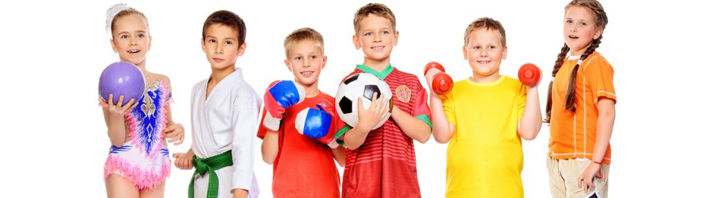 Kinder- & Jugendsport